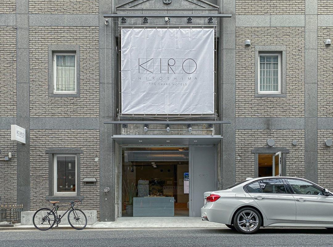 KIRO 広島 by THE SHARE HOTELS