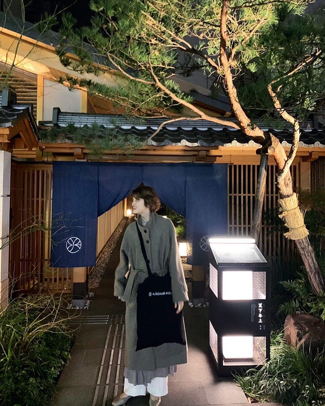 ONSEN RYOKAN 由縁 新宿