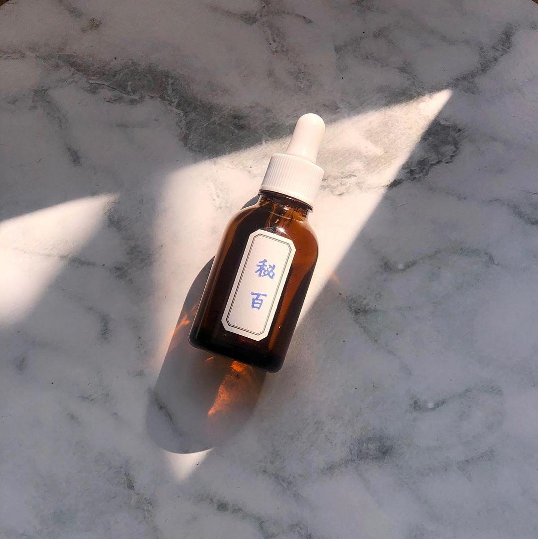 導入美容液で保湿力をUP
