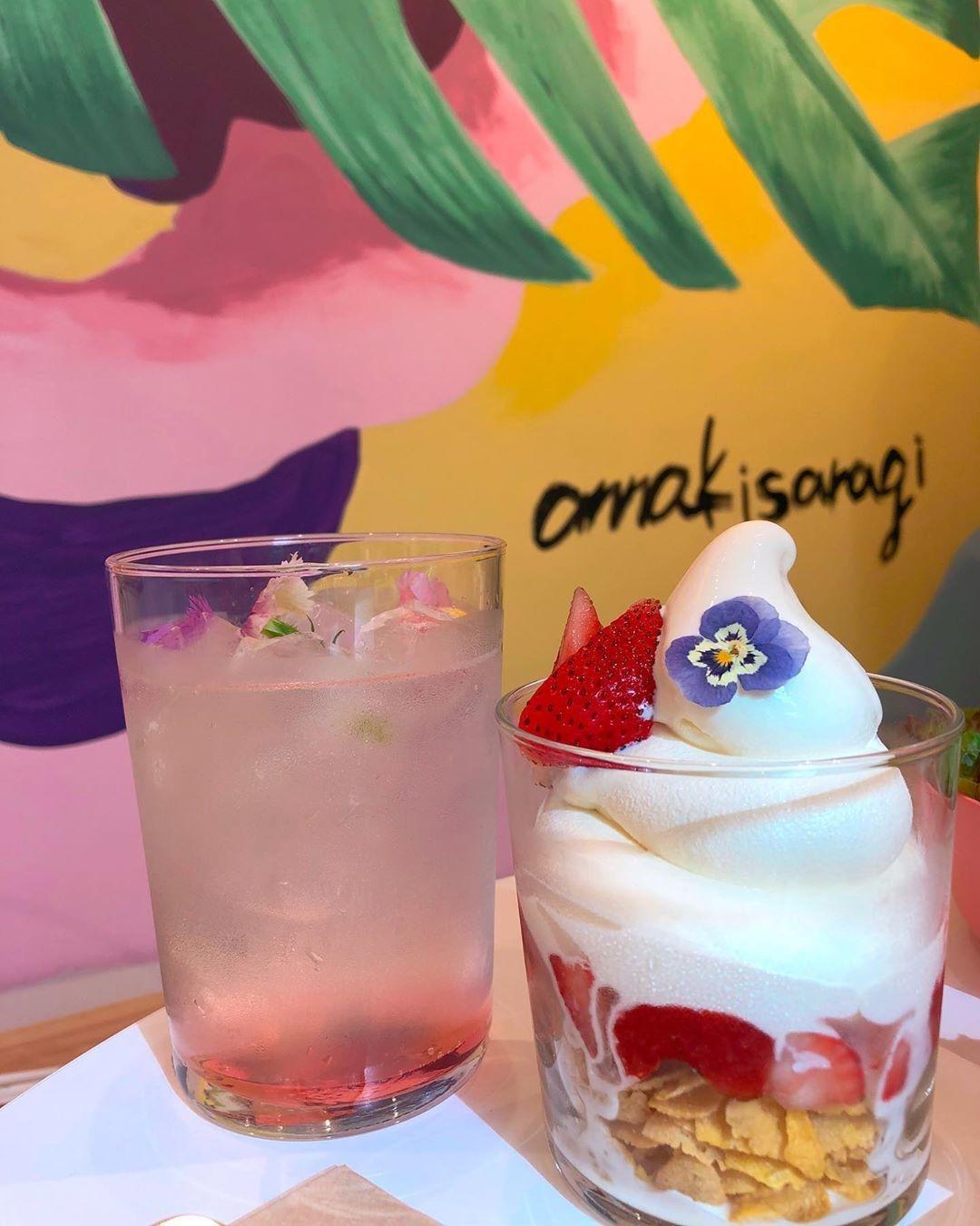 暑い夏に食べたいアイスクリーム