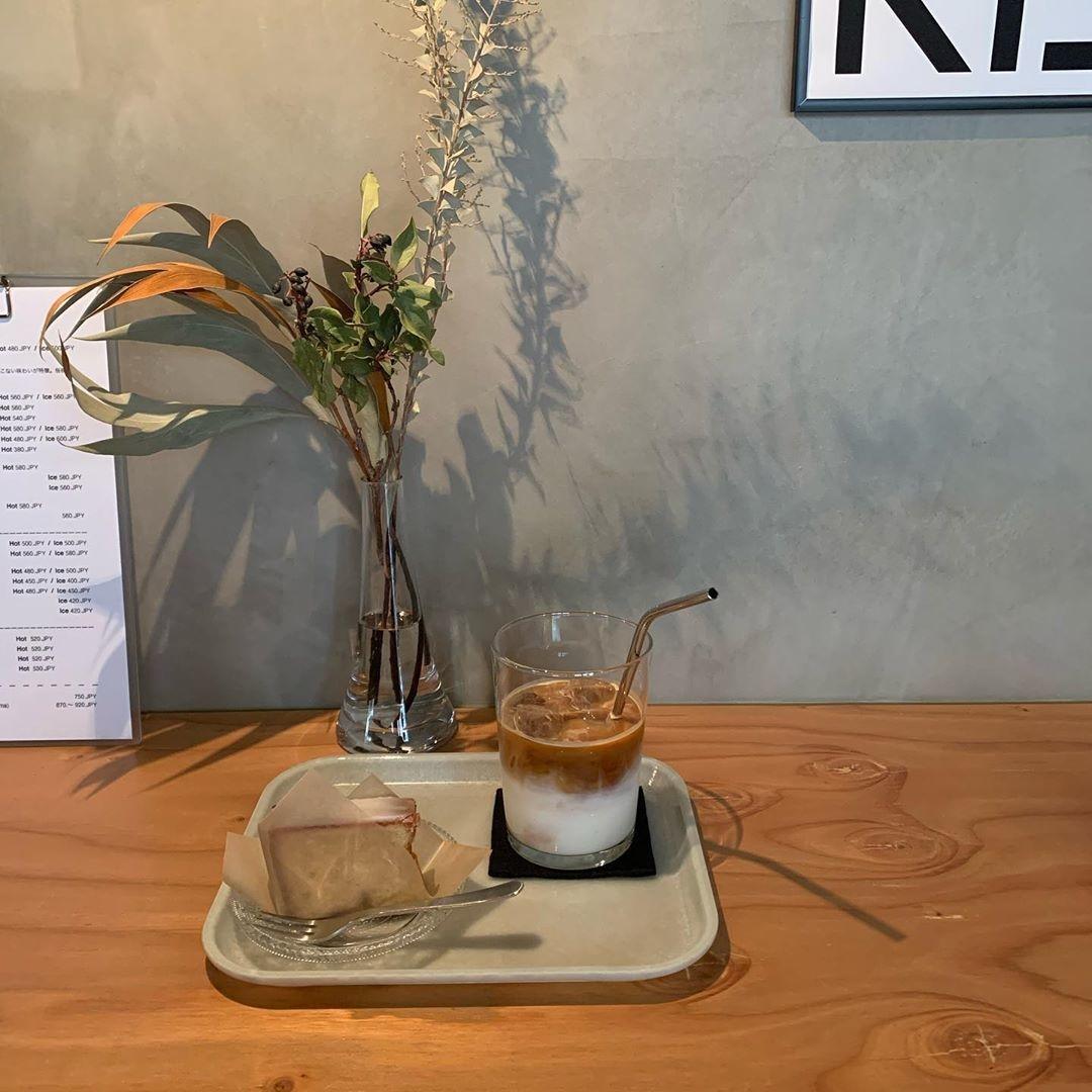 kikicoffee