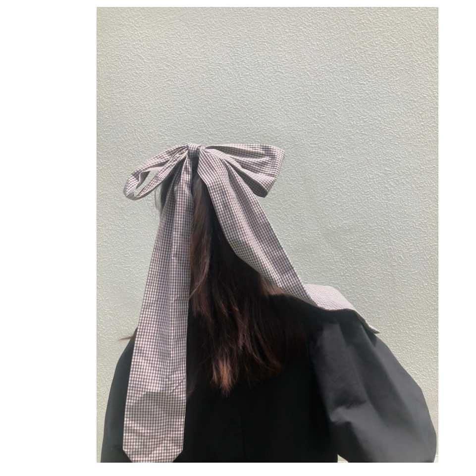 頭の後ろで結ぶマスクとは!?