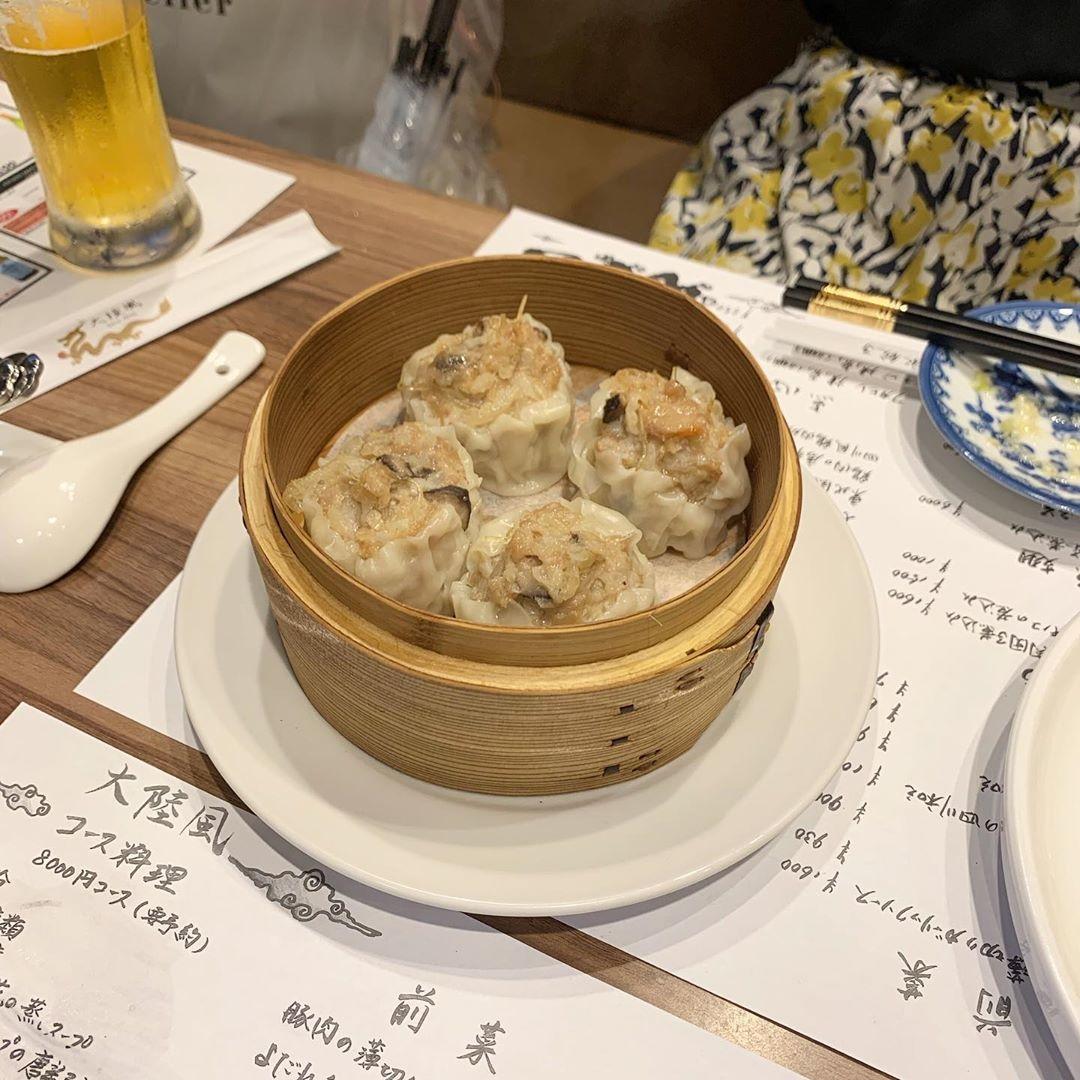 大陸風/cha lu feng|中華料理&中国茶