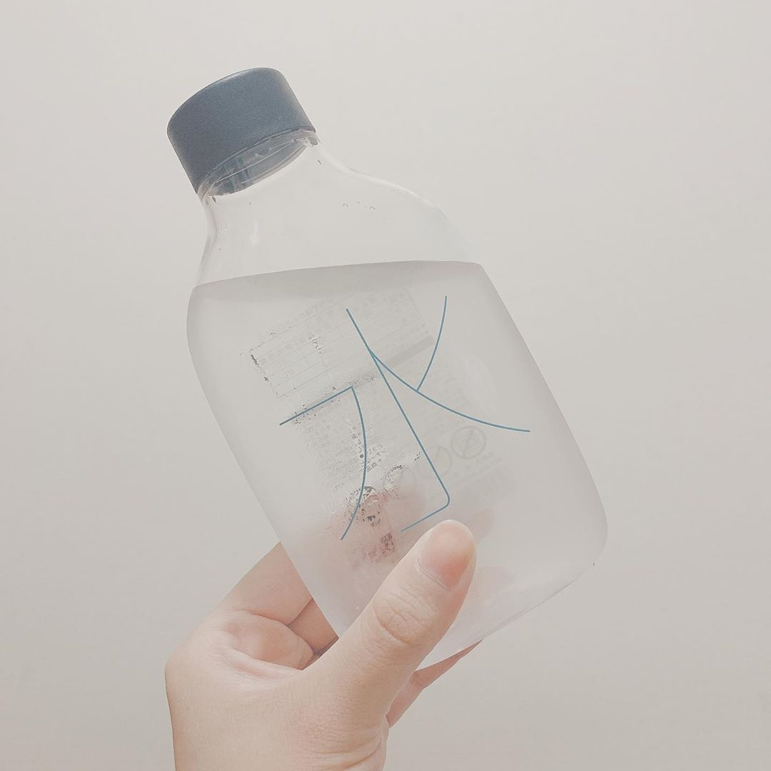 Q:どの店舗にも給水機はあるの?