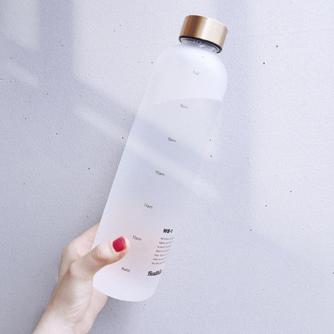 Q:無印のボトルじゃなくちゃダメなの?