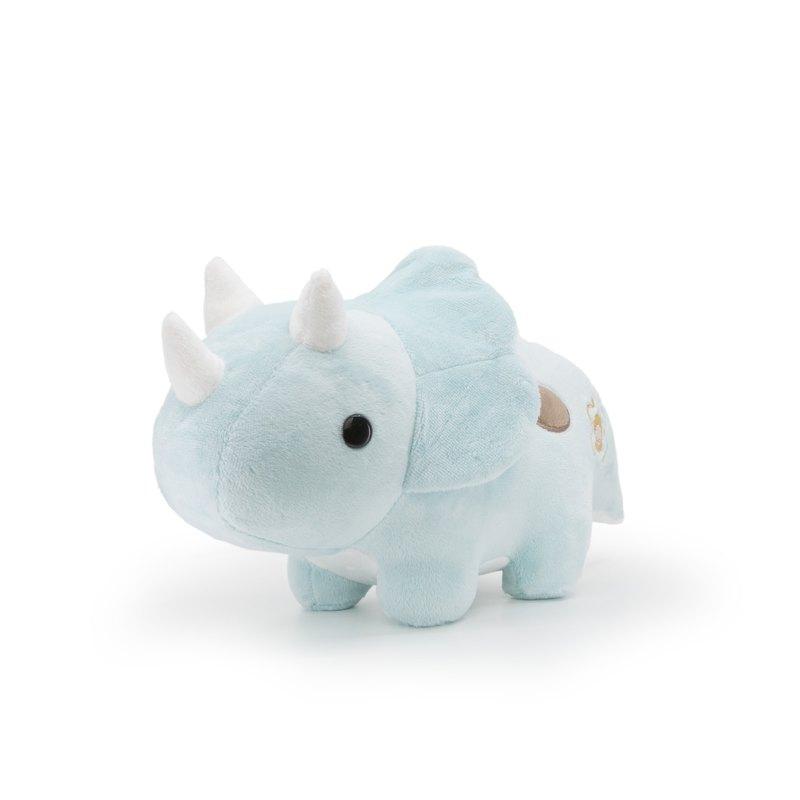 Bellzi   Seri the Triceratops