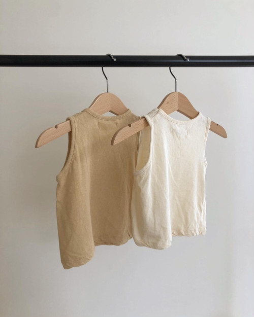 [ baby ] soft tank