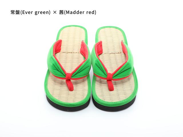 常盤 / Ever green for WOMEN