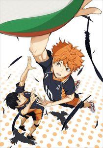 ハイキュー!! vol.1 DVD