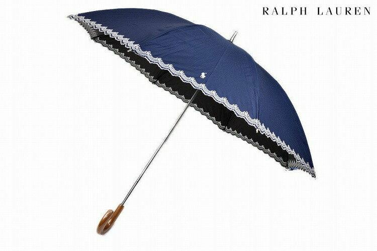 POLO Ralph Lauren ピンキングカット × スカラップ