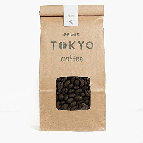 TOKYO COFFEE( 豆のまま 200g )
