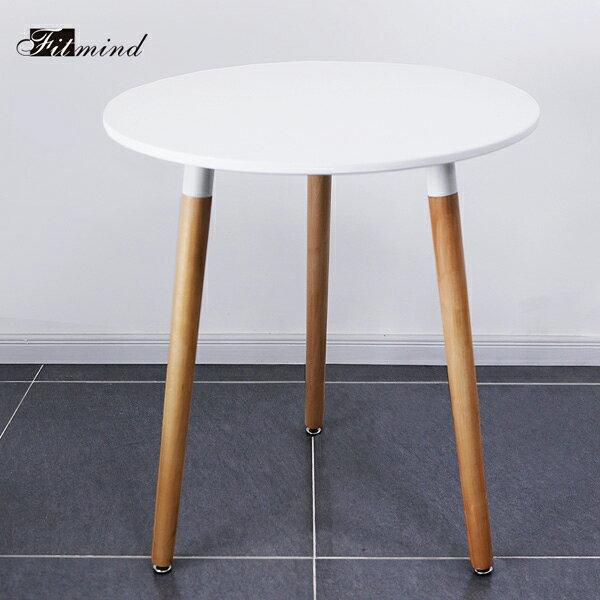 丸テーブル  ホワイト