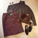 服装悩みがち女子へ。ファッション・ネイル・ヘアのVintageスタイル提案Book