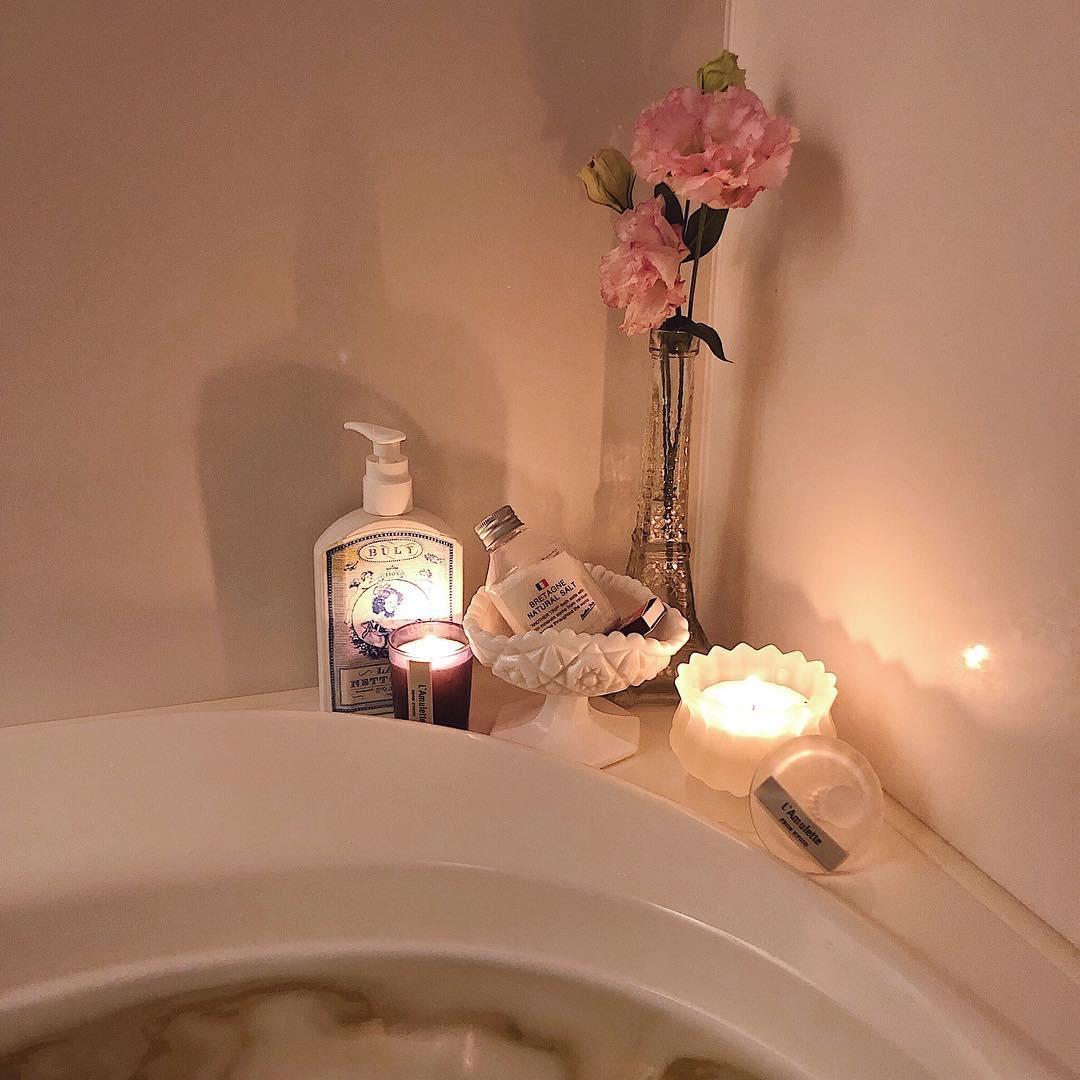 バスタイムは最も美容に時間をかけられる。毎日続けて変化をGET、お風呂のボディケア