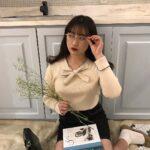 可愛すぎるプチプラ通販#mellowneonで春の乙女ガーリースタイルをgetセヨ♡