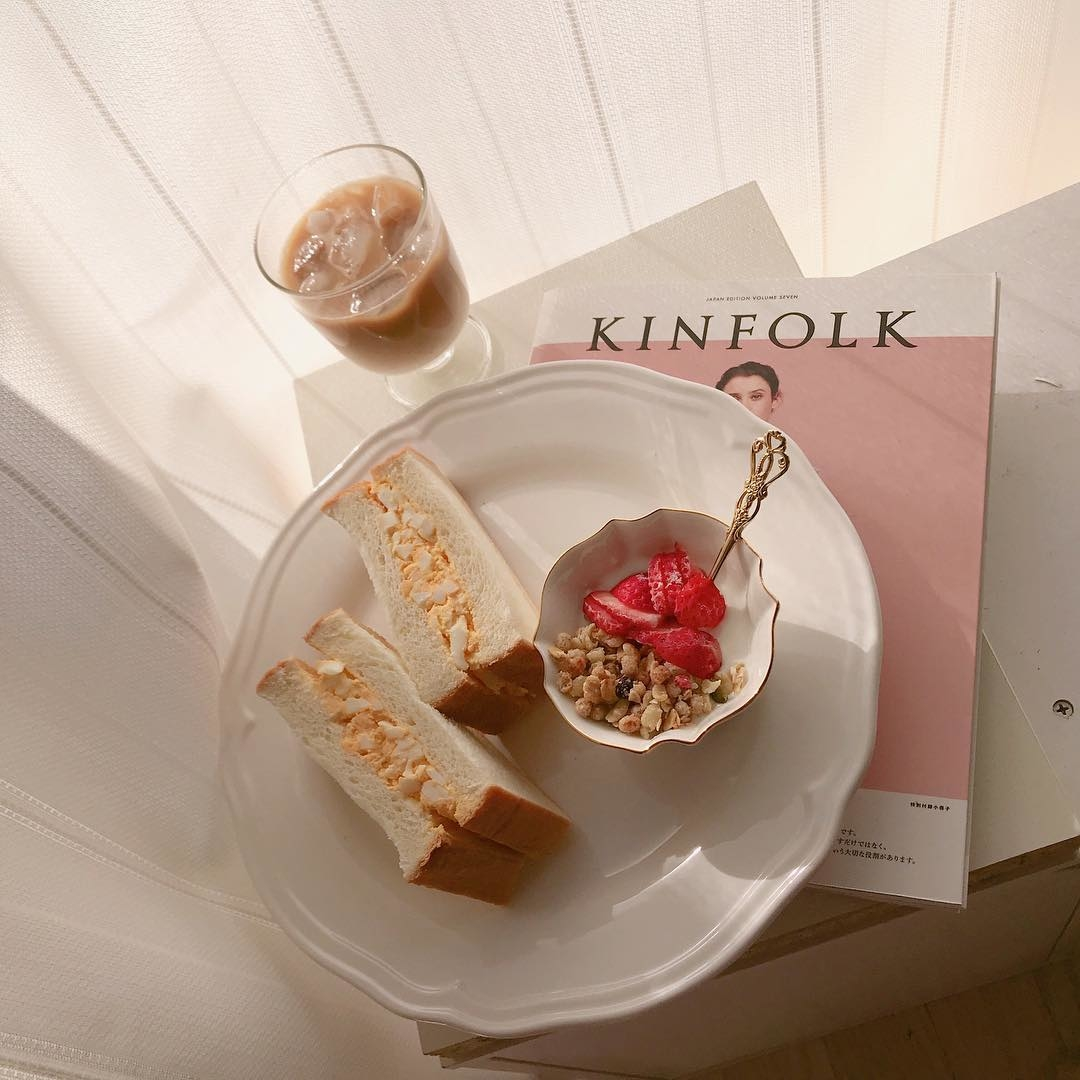 お洒落な人は読んでいる。注目度上昇中の海外ライフスタイル誌『KINFOLK』とは