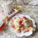 もう一つのこだわりを♡ランチョンマット、テーブルクロスを使ったおうちカフェ
