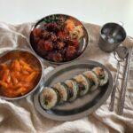 韓ドラ見すぎて食べたくなっちゃった。マシッソヨ〜♡な韓国料理レシピlist