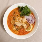 いつもと違う味を食べたい気分。お家で本格アジア料理(韓国・ベトナム・タイ)にTRY