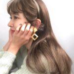 憧れのフレンチガールに。SHIMAの美容師さんから学ぶパリっ子ヘア&アイテムたち