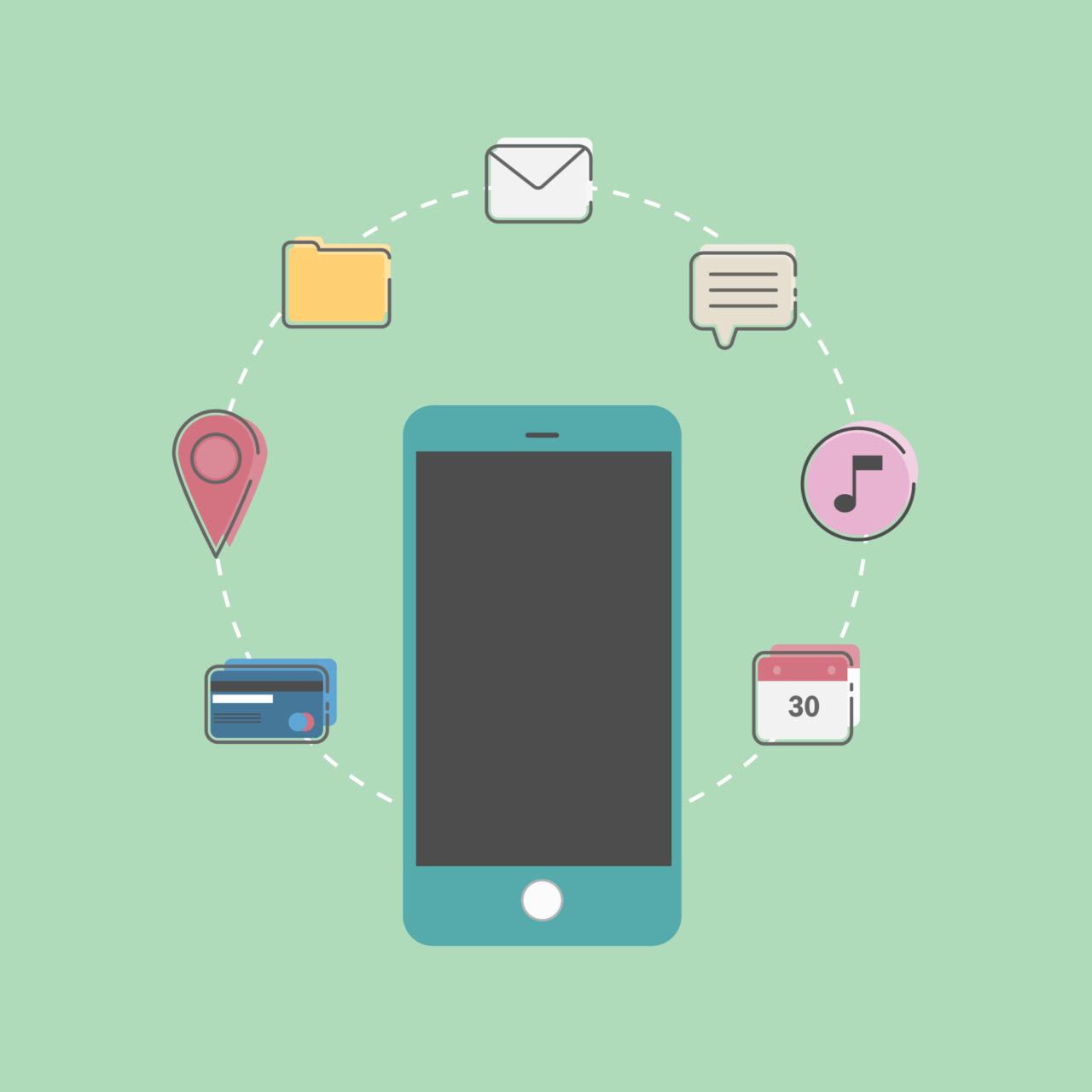 賢い情報収集で有利な就活を。9つの就活アプリ・サイトの違いをCHECK