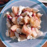 見た目に恋して味に惚れる♡フルーツを使った簡単お食事レシピで#お家バルに挑戦