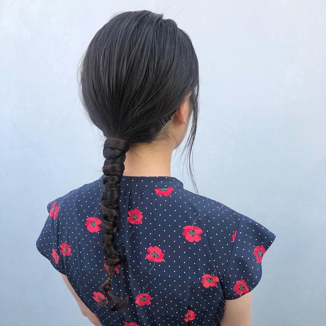 【レングス別】会社でも女性らしいお洒落を楽しんで。明日から出来るオフィス向きヘア