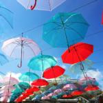 雨からとっておきな時間のプレゼント。雨の日だからこその5つの自分磨きChallenge