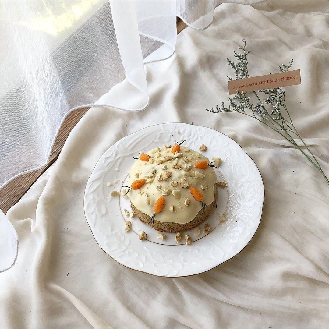 美容に嬉しいスイーツってとっても魅力的♡優雅なデザートTIMEになる女子力レシピ