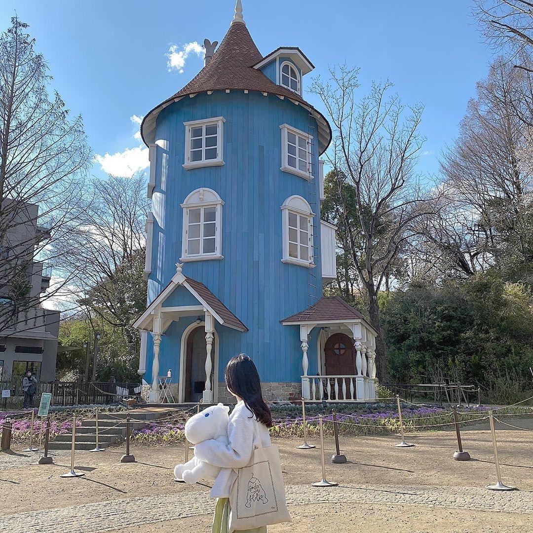 なじみ深いけど意外と知らない。実はおしゃれな埼玉の、休日に行きたい人気スポット