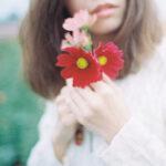 バースデーガールにぴったりのお花を♡花言葉を考えたフラワーをプレゼントしよ