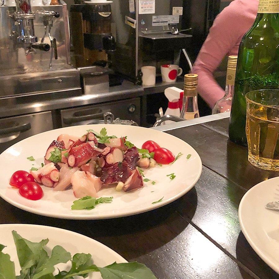 今度のご飯はナカメでどう?中目黒のオシャレで楽しいお店をぎゅぎゅっと厳選!