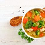 野菜が苦手でもスープで野菜不足を解決しちゃおう!野菜スープのすゝめ