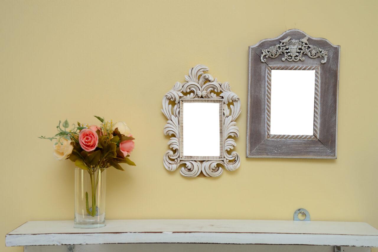 「鏡よ鏡、この世で一番美しいのは誰?」オトメな私に自信をくれるタイプ別ミラー特集