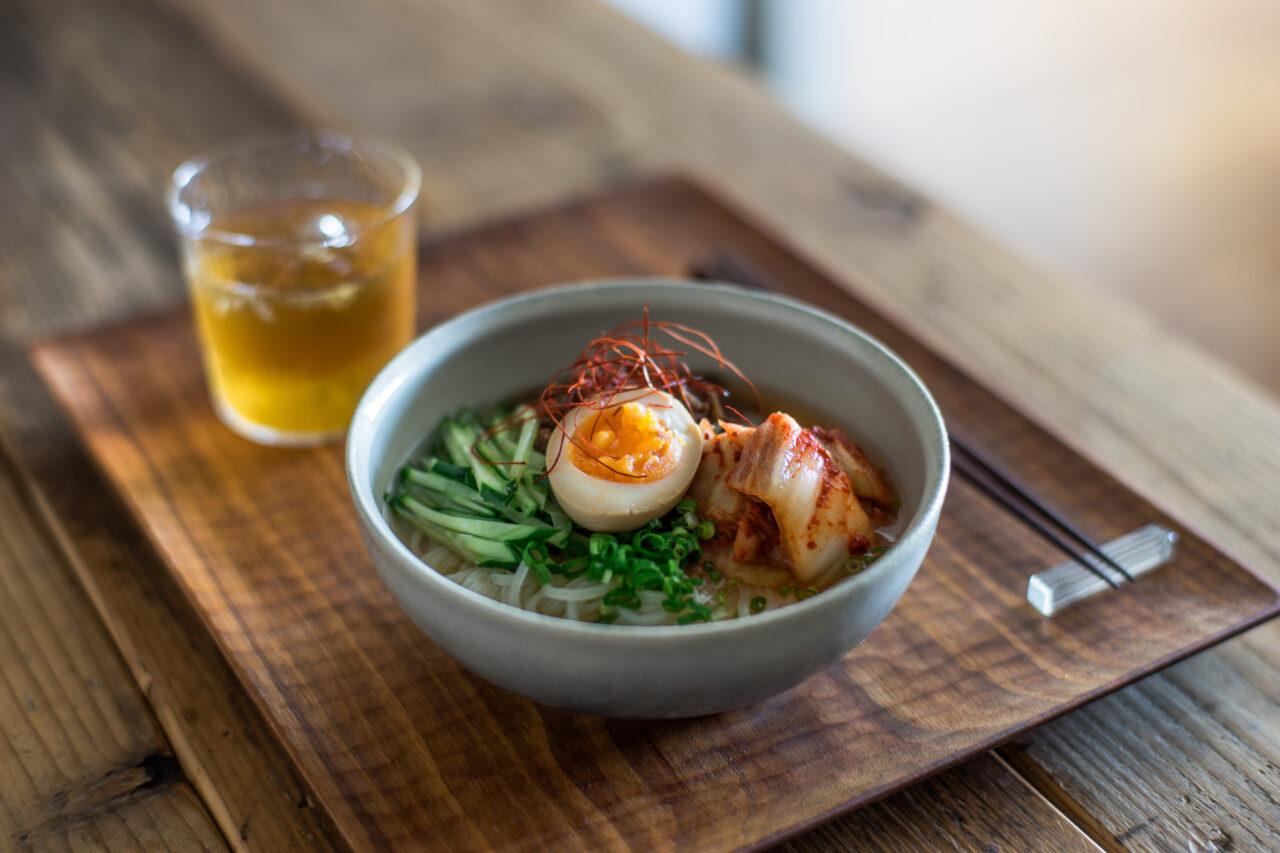 食欲そそる【冷たい麺レシピ】暑い日はのど越し満点の美味しいMENUで元気モリモリ