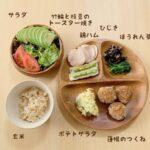【ダイエット実録】のあさんの63kg→45kg減量メソッド③食事管理の方法をご紹介♡