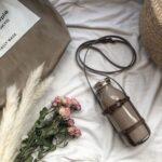 この夏は、可愛く賢く節約♡お家でドリンクを作るのが楽しくなる水筒&ボトル6選