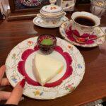 【上野カフェ】お嬢様気分が味わえる珈琲ショップ。と、寄りたいお洒落なSPOT集
