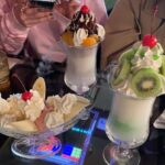 実は小さな夢だった。ゲームテーブルのある喫茶店で、昭和にどっぷり浸かりましょう