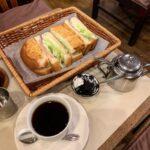 雨降りでも、日差しが強くても大丈夫。駅から外に出なくても楽しめるカフェ&レストラン集