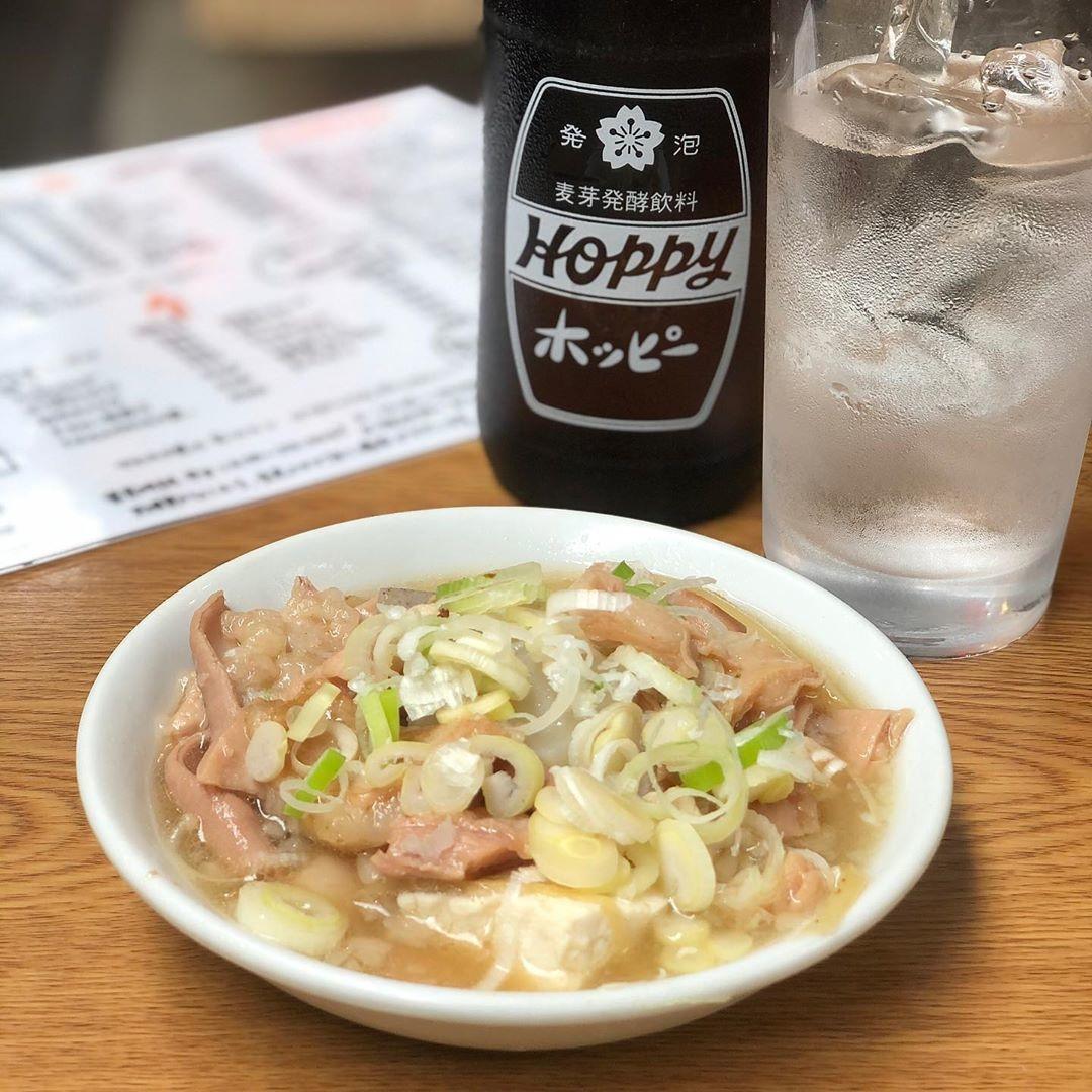 カーッと喉に流し込みたいの。下町ならではの'上野'で楽しむ『大衆居酒屋』LIST