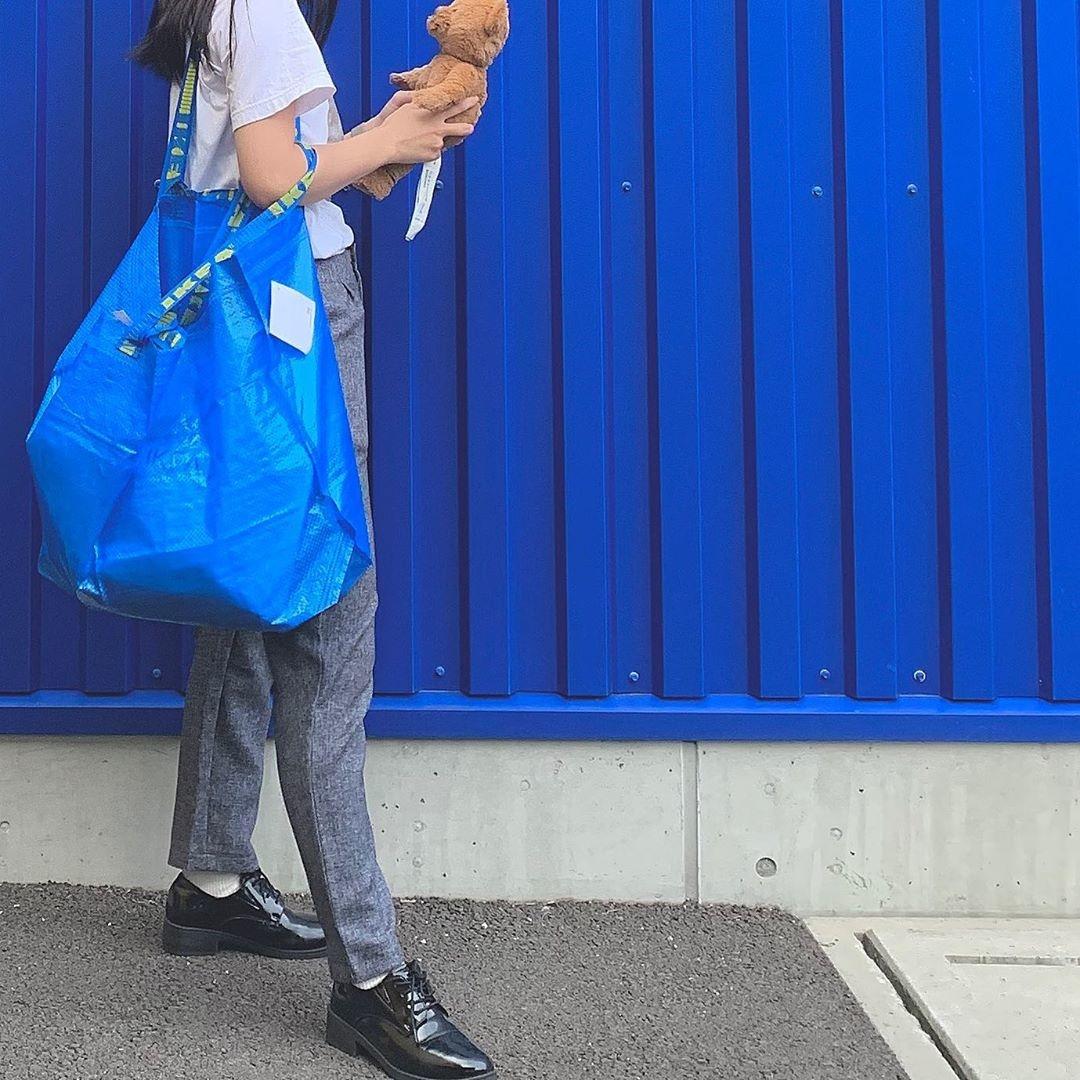 ハッピーブルーに包まれたい♡ライフスタイルを真っ青で作り上げちゃうすヽめ