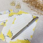 あれ、なんだか字が下手になった?楽しみながら書くことを習慣化する3つの方法