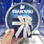 世界にひとつだけをココで。リニューアルした「スワロフスキー銀座」に注目♡