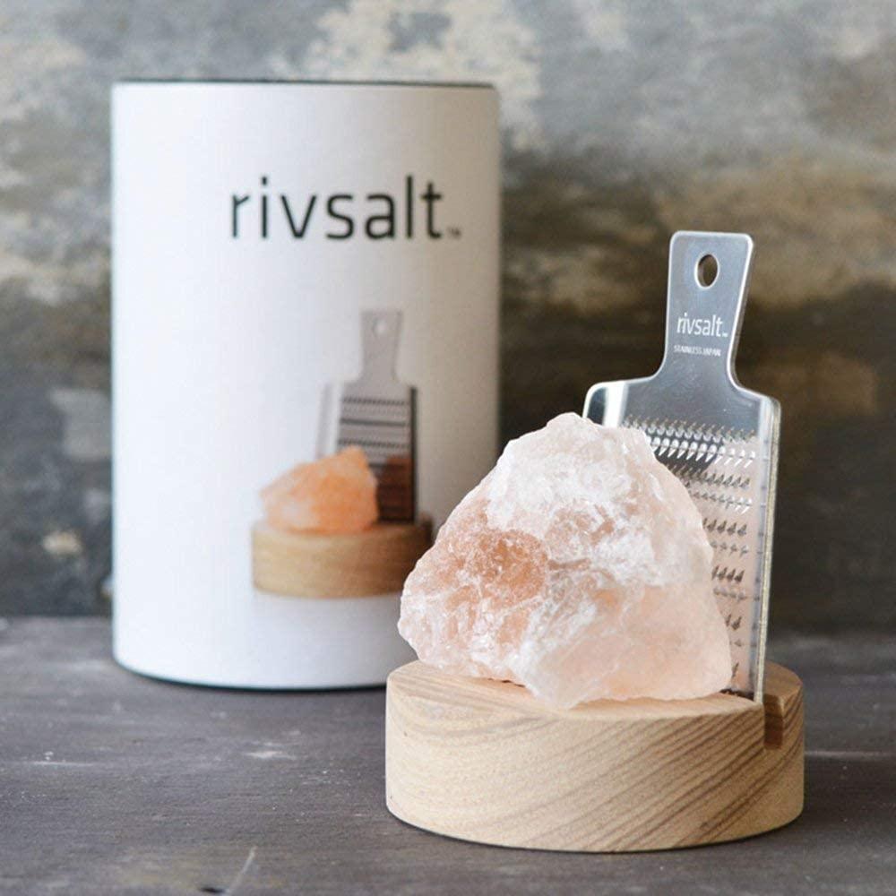 私の使ってる塩はハイセンス。いつものお料理に差をつける、お洒落なソルト図鑑