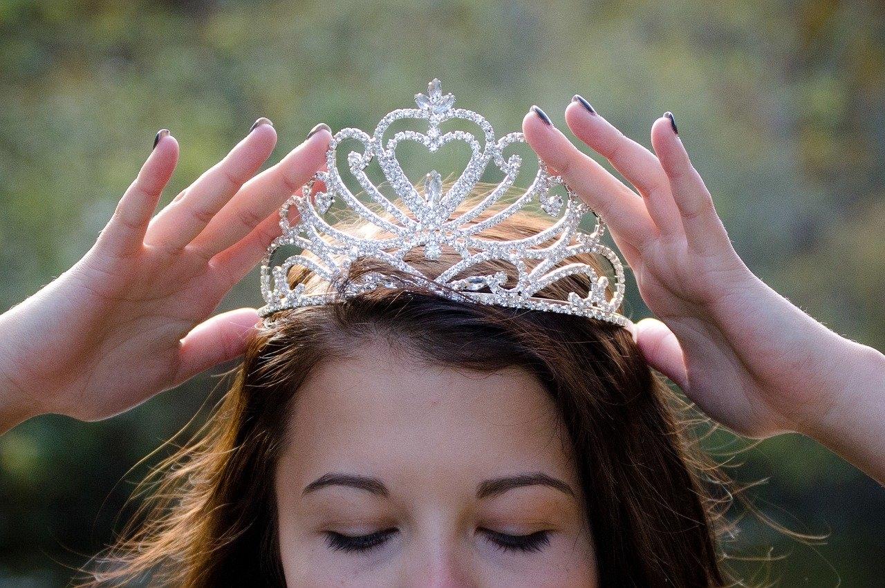 いつか王子様と出会う日のために準備を。運命の人と結ばれるよう、普段から自分磨き
