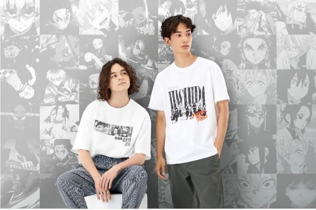 【8月7日発売】鬼滅の刃×ユニクロの最強タッグ!UTにコラボTシャツが新登場