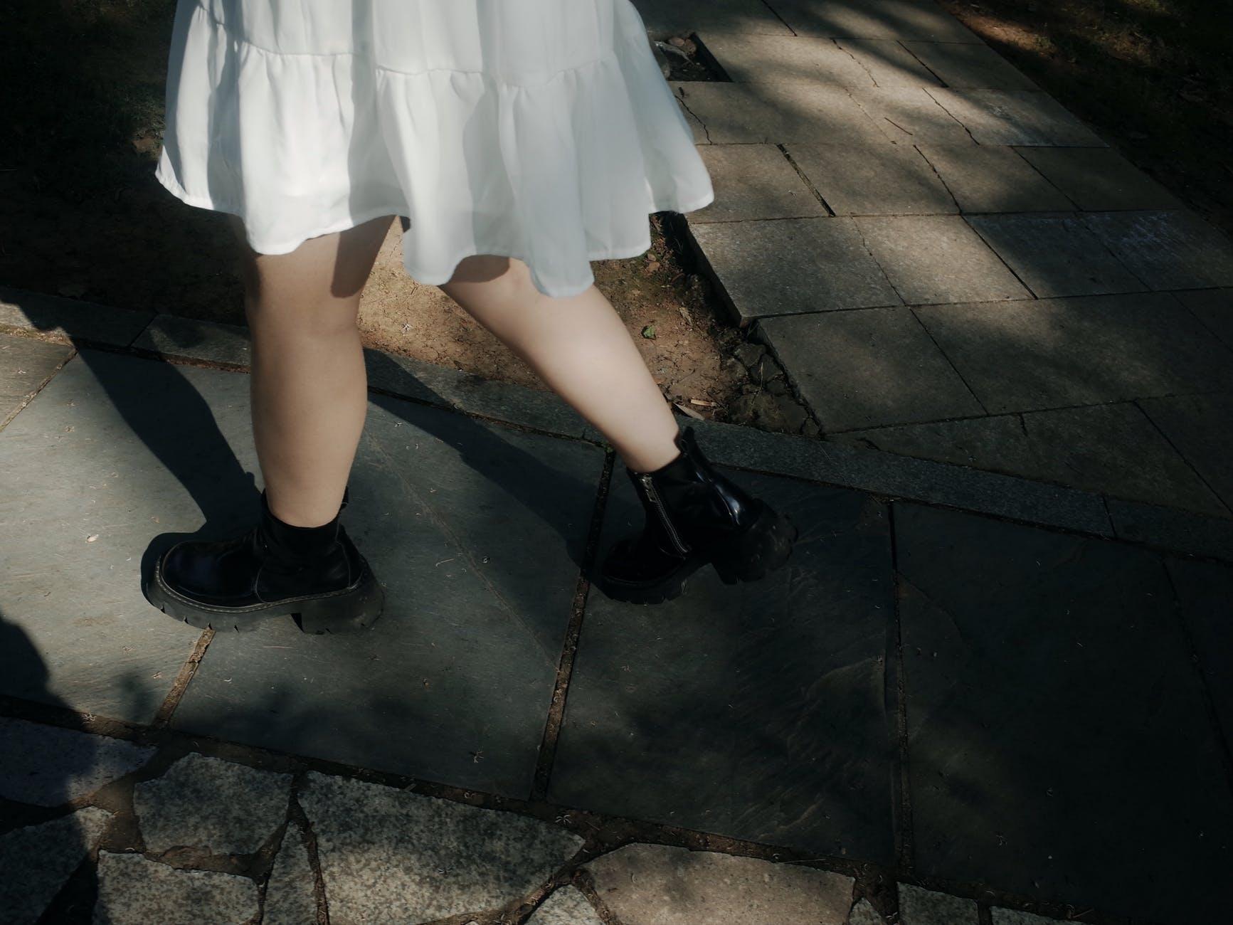 靴下・靴を清潔に保つ