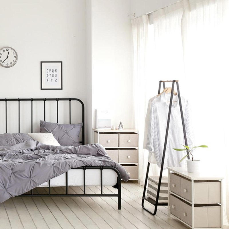 02|部屋は綺麗な状態を保っておく
