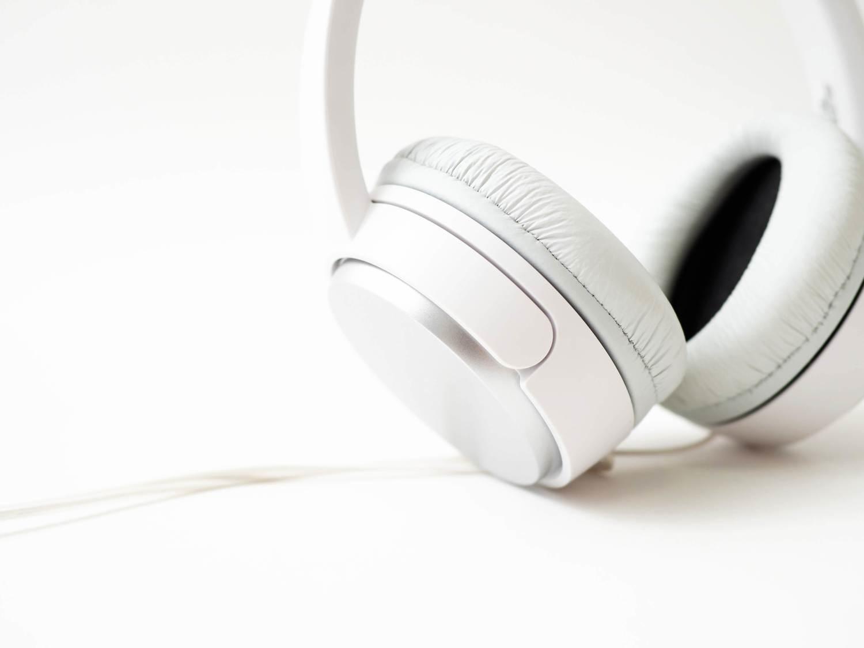 極意4)音楽を聴きながら時を楽しむべし